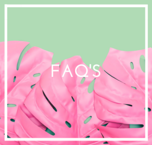 FAQ's for Flamingo Microblading